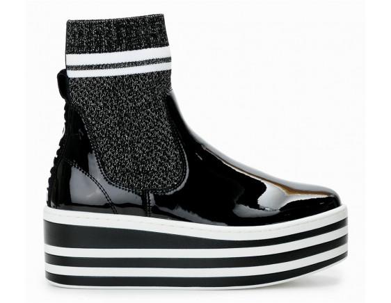 Boost socks noir