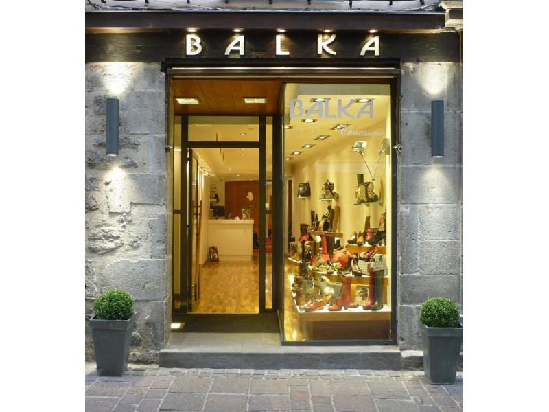 Balka Aurillac