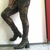 Le talon idéal chez Angel Alarcon 😍⚡😍⚡😍⚡⚡ #modeaddict #womenshoes #fashion #autumn21 #onadore Ángel Alarcón www.balka.fr