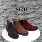 MKD, la boots BORBA : quel coloris allez-vous choisir ? 😍😍😍 #MKD #shoesaddict #newcollection #boots #fashion