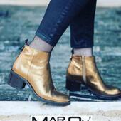 Ce joli boots va éclairer votre week-end ! A porter avec vos jeans aussi bien qu'avec vos jolies robes ❤️💛🧡💛❤️  #modeaddict #womenshoes #autumn21 #onadore #casual #fashion Maroli www.balka.fr