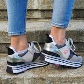 Un sneaker facile à vivre de chez LIU JO ! Encore quelques pointures disponibles 🤩🌞😍☀ #fashion #sneakers #sneakersaddict #womenshoes #summer21 @liujoglobal  www.balka.fr