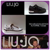Liu Jo en version noire ou blanche ? 😍😍😍 Présentation de la célèbre marque par Maurizio Croceri #sneakers #fashion #shoesaddict @liujoglobal